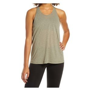 Zella Loop Back Tank